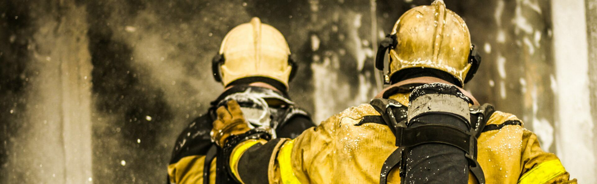 Brandweermann